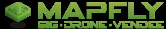 MapFly Logo